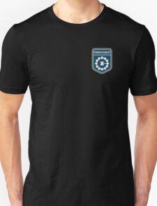 Interstellar Movie - Endurance Space Exploration Unisex T-Shirt