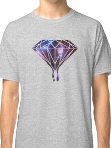 Galaxy Diamond Classic T-Shirt