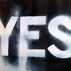 Yes 2 by rdshaw