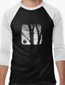 Lunar - TTV Men's Baseball ¾ T-Shirt