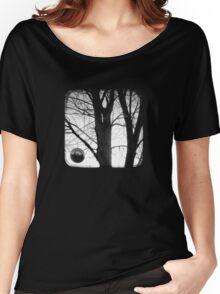 Lunar - TTV Women's Relaxed Fit T-Shirt