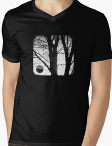 Lunar - TTV Mens V-Neck T-Shirt