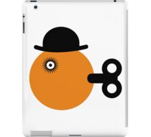A Clockwork Orange iPad Case/Skin