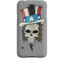 T-BAGS : Uncle Sam Samsung Galaxy Case/Skin