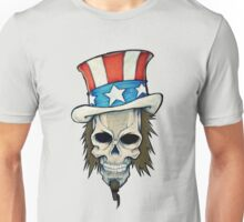 T-BAGS : Uncle Sam Unisex T-Shirt