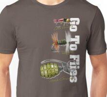 Go to Flies Unisex T-Shirt