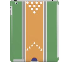 SPORT PERSPECTIVE - BOWLING iPad Case/Skin
