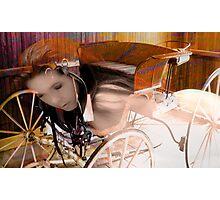 Composite Art Photographic Print