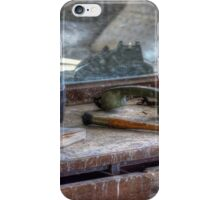 The Dressing Table  iPhone Case/Skin