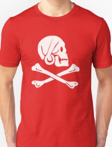 Henry Every Pirate Flag T-Shirt