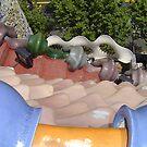 Casa Batlló  by Rupert Russell