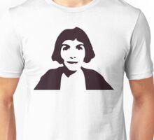 Amelie - what a cutie! Unisex T-Shirt