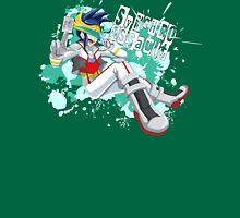 Synchro Assault  T-Shirt