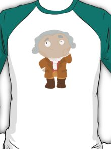 James Watt T-Shirt