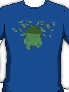 BULBA-LEAF T-Shirt