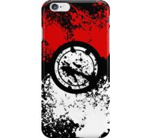 Poke Splat iPhone Case/Skin