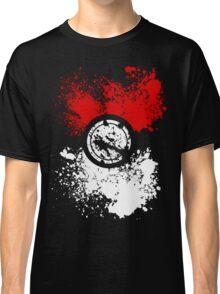 Poke Splat Classic T-Shirt
