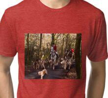 Country Life Tri-blend T-Shirt
