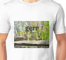 Gerr ruler Unisex T-Shirt