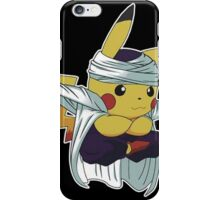 Dragon Ball Pika iPhone Case/Skin