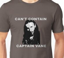 Can't Contain Captain Vane Unisex T-Shirt