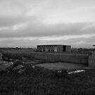 WWII Prison camp by flyfish70