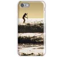 Golden Bliss iPhone Case/Skin