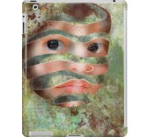 Old Souls Of The Wise iPad Case/Skin