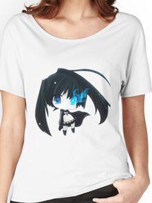 Black Rock Shooter ♥ Women's Relaxed Fit T-Shirt