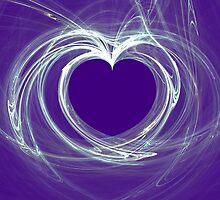 heart-chakra by Sankofa
