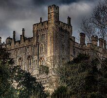 Arundel Castle by Diado