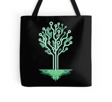 Tree of Technological Knowledge Tote Bag