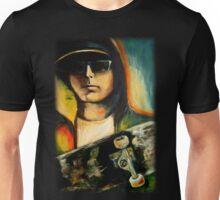 Skateboarder M Tshirt Unisex T-Shirt