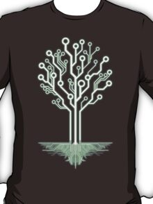 Tree of Technological Knowledge T-Shirt