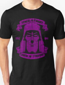 Legend Of Cybertron - Megatron  T-Shirt