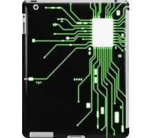 Circuitry iPad Case/Skin