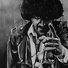 Phil lynott by imajica