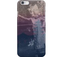 Bali Tradisional Dance iPhone Case/Skin