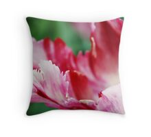 come hither Throw Pillow