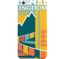 Animal Kingdom - 1998 iPhone Case/Skin