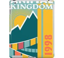 Animal Kingdom - 1998 iPad Case/Skin