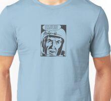 167 Nasa Unisex T-Shirt