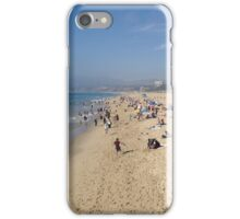 Santa Monica  iPhone Case/Skin