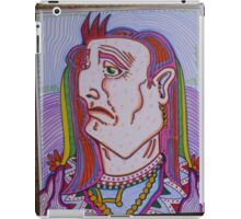 chief nu-sense iPad Case/Skin