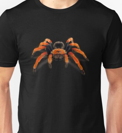 Mexican Beauty Tarantula Spider  Unisex T-Shirt