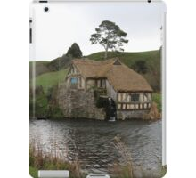 New Zealand Landscape iPad Case/Skin