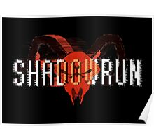 Shadowrun Poster