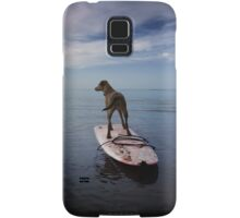 Owning the day Samsung Galaxy Case/Skin