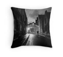 untitled #15 Throw Pillow