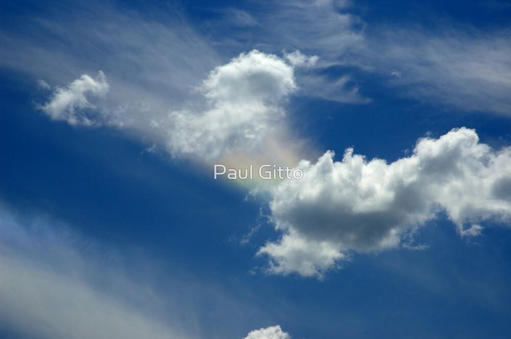 Heaven Can Wait by Paul Gitto